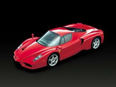 Ferrari Enzo 2002