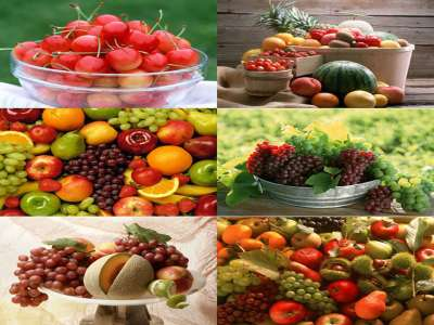 Fruits Wallpapers  12