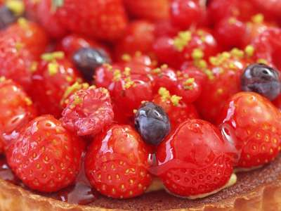 Stawbery