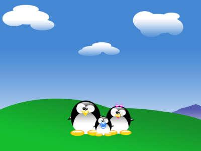 Linux Desktop OS