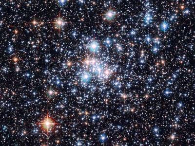 Magellanic Gemstone In The Southern Sky