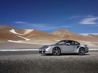 Porsche 997 Turbo 013