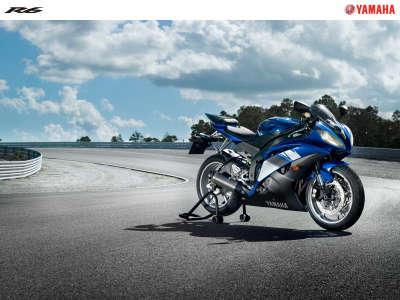 Yamaha YZF R65