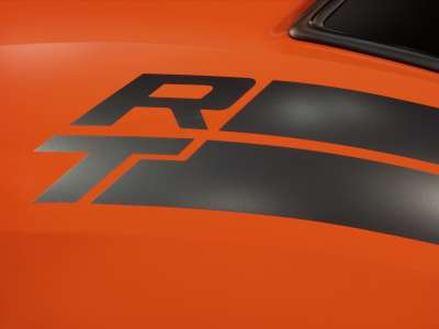 2009 Dodge Challenger RT Classic 03