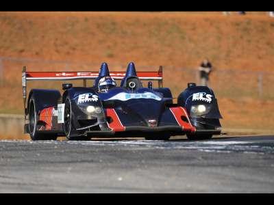 ALMS Petit LE Mans 2008 07