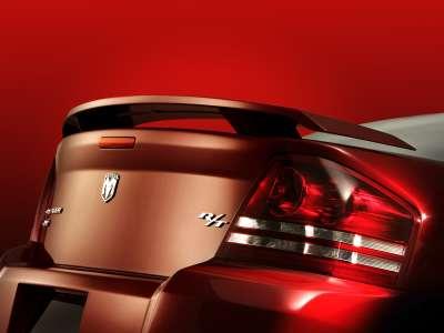 Dodge Avenger Concept 007