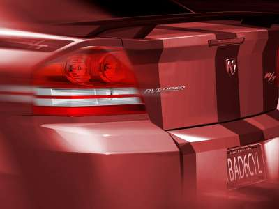Dodge Avenger Concept 023