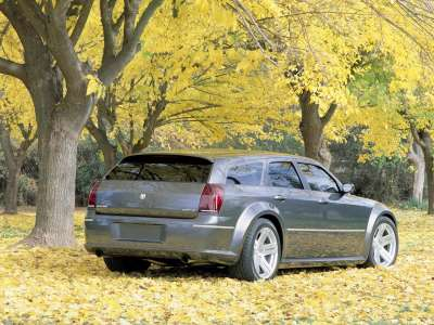 Dodge SRT8 006