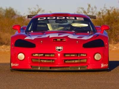Dodge Viper CC 006
