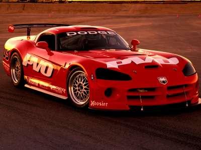 Dodge Viper CC 027