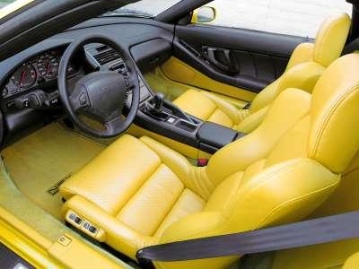 Honda NSX 022