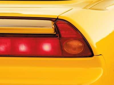 Honda NSX 025