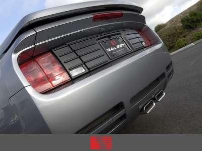 Saleen Mustang 2005 004