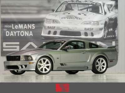 Saleen Mustang 2005 014