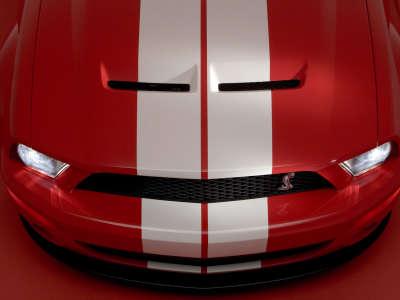 Shelby Cobra GT500 Mustang 011