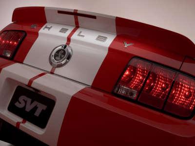 Shelby Cobra GT500 Mustang 021