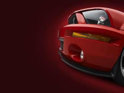 Shelby Cobra GT500 Mustang 059