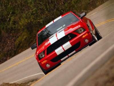 Shelby Cobra GT500 Mustang 076