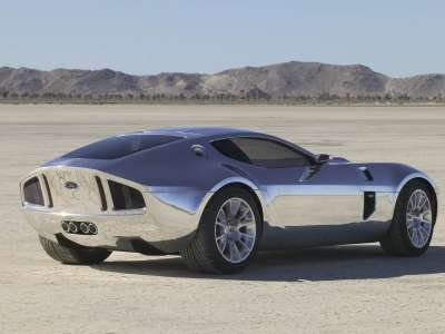 Shelby GR1 Concept 006