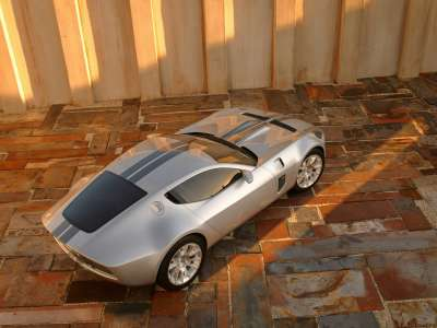 Shelby GR1 Concept 044
