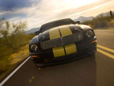 Shelby GT H 002