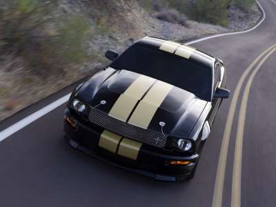 Shelby GT H 003