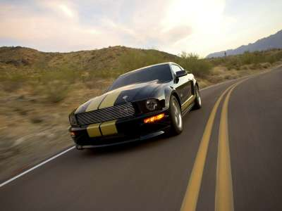 Shelby GT H 005