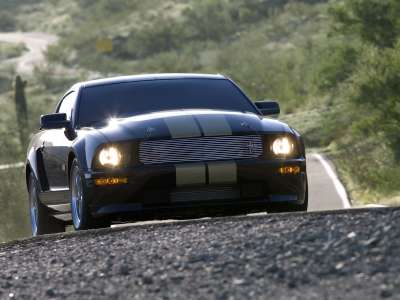 Shelby GT H 006