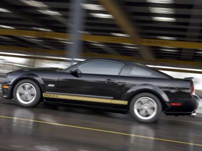 Shelby GT H 007
