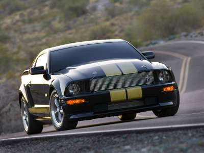 Shelby GT H 011