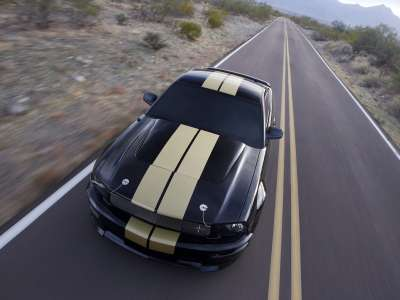 Shelby GT H 012