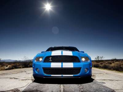 Shelby GT500 2010 03