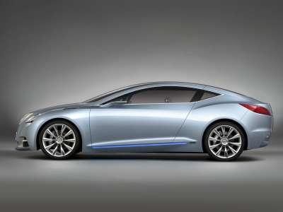 2009 Buick Riviera Concept 14