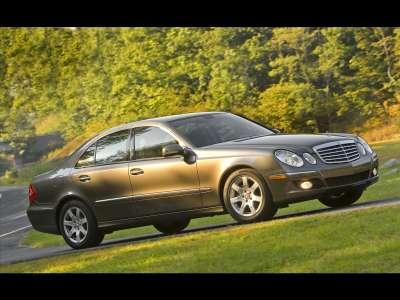 2009 Mercedes E320 BlueTEC 03