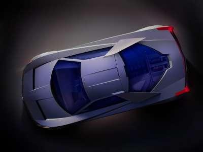 Cadillac Cien Concept 003