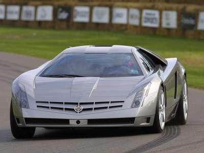 Cadillac Cien Concept 010