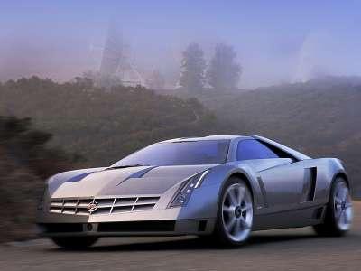 Cadillac Cien Concept 013