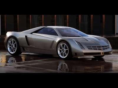 Cadillac Cien Concept 014
