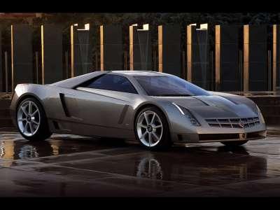 Cadillac Cien Concept 015