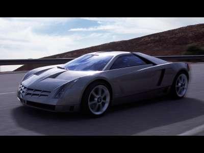 Cadillac Cien Concept 016