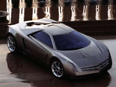 Cadillac Cien Concept 018