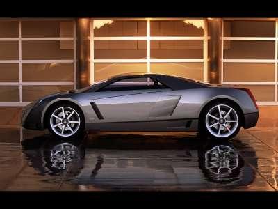 Cadillac Cien Concept 019