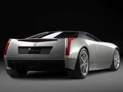 Cadillac Cien Concept 027