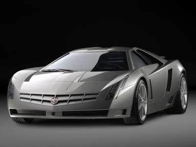 Cadillac Cien Concept 028