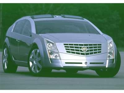Cadillac Imaj Concept 05