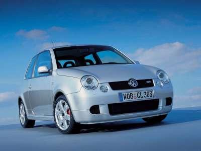 Volkswagen Lupo 001