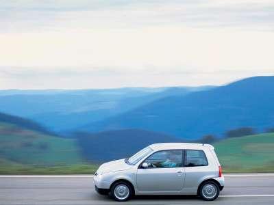 Volkswagen Lupo 012