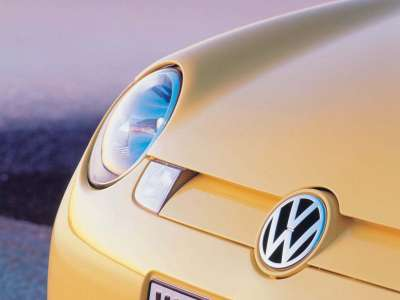 Volkswagen Lupo 052