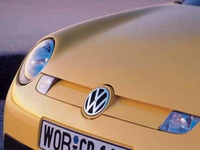 Volkswagen Lupo 053