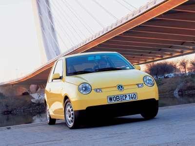 Volkswagen Lupo 057